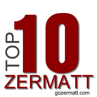 top10 Zermatt
