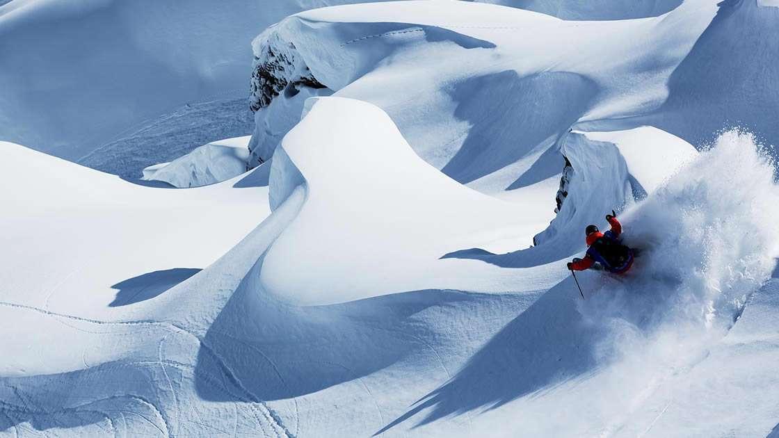 Best SnowSports in the ENTIRE World - Zermatt Switzerland